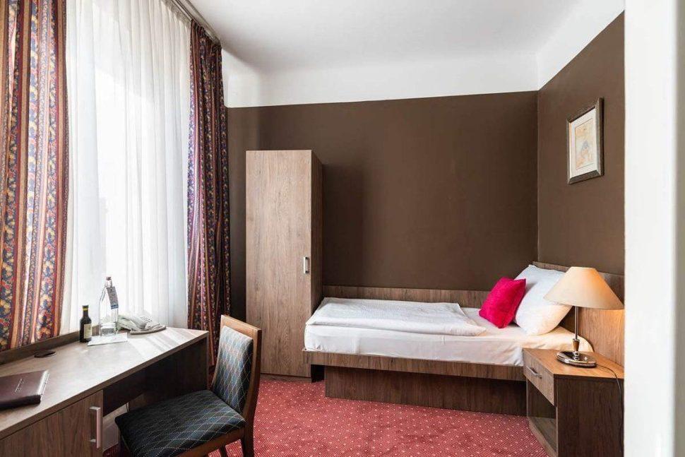 Hotel Sivek Harmony
