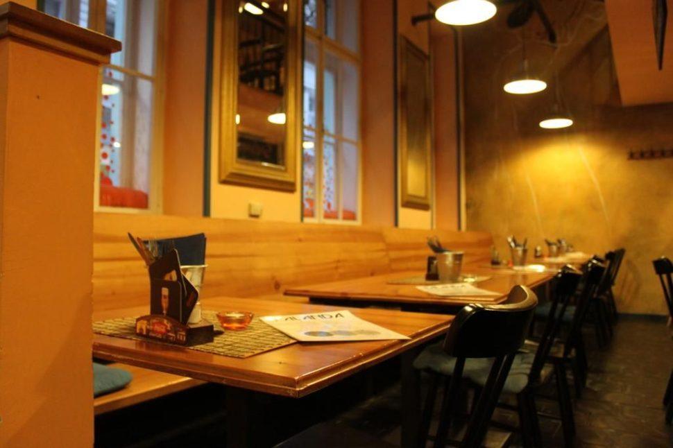 Cafe Palanda